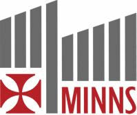 Minns Lectures logo