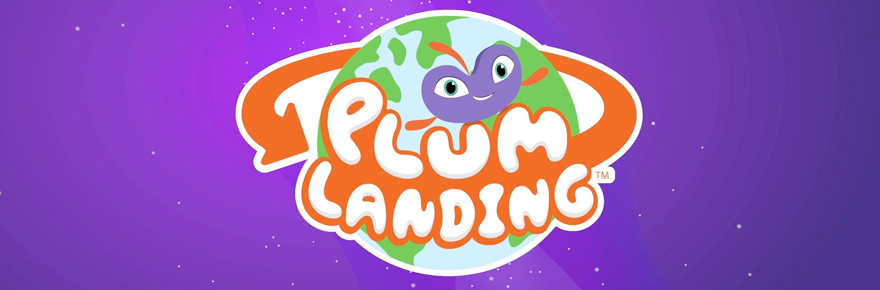 Plum Landing PBS Kids Series