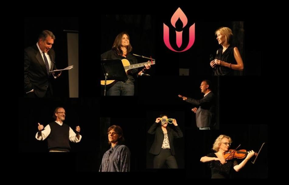 UUs speaking at TEDx Walden Pond