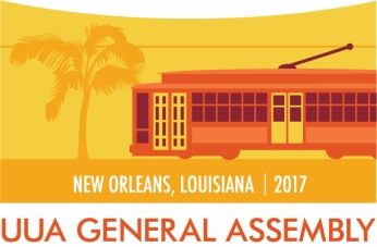 UUA General Assembly 2017 logo