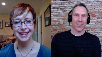 Interview with Laura Beth Brown and Peter Bowden
